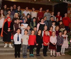 Videó az Iskolakarácsonyról